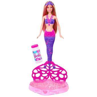 Harga Barbie® Bubble-tastic Mermaid™ Doll