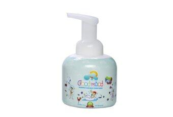 Harga Good mood Shampoo and Body Foam Wash Merry Berry 250 ml. - Blue