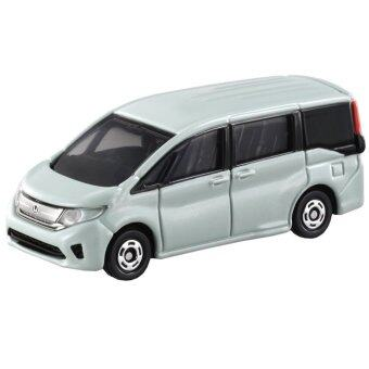 Harga Tomica No.96 Honda STEP WGN (Gray)
