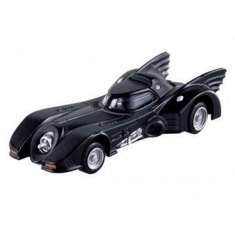 Harga Tomica No.146 Batman Batmobile Diecast Car (Black)