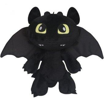 Harga Toothless Doll Plush Doll Stuffed Toy Pillow Birthday Gift for Children