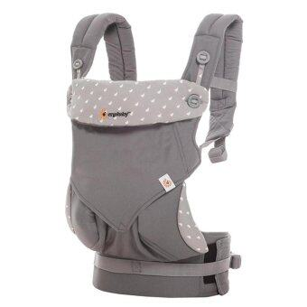 Harga Ergobaby Four Position 360 Baby Carrier Cool Air 11 Colors - intl