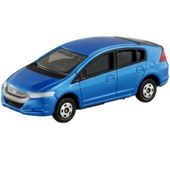 Harga Tomica No.20 Honda Insight (Blue)