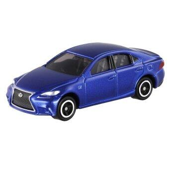 Harga Tomica No.100 Lexus IS 350 F Sport (Blue)