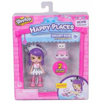 Harga Happy Places S1 Melodine Doll