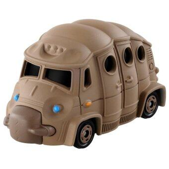 Harga Tomica Dream Tomica Mothra (Brown)