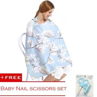 Harga Breast Feeding Cover/Nursing - intl