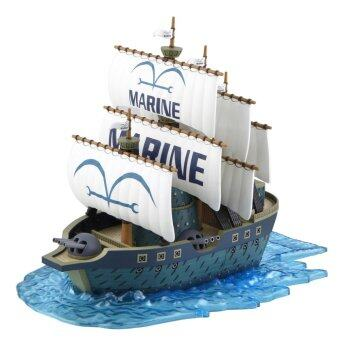 Harga Bandai Marine Warship Grand Ship Collection (One Piece)