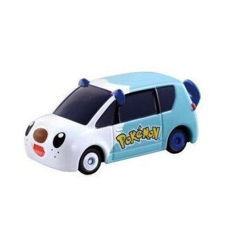 Harga Tomica Mijumaru Car Pokemon (Blue)