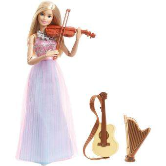 Harga Barbie® Doll and Instruments