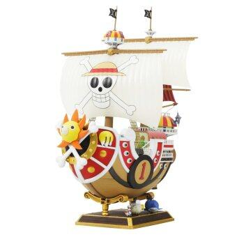 Harga Bandai Thousand Sunny Ship New World Ver (One Piece)