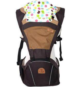 Harga SCOTTY Baby Carrier Newborn Backpack 3 to 48M Infant Baby Sling Pouch Wrap Baby Kangaroo Baby - intl