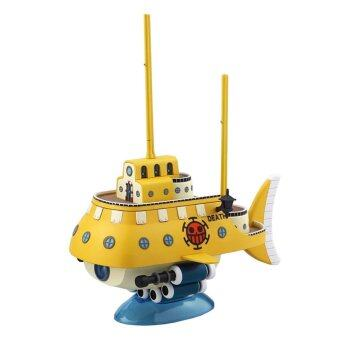 Harga Bandai One Piece วันพีซ - Trafalgar Law`s Submarine (Plastic model)