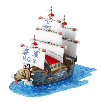 Harga Bandai Garp's Ship Grand Ship Collection (One Piece)