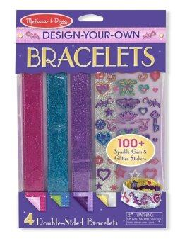 Harga Melissa and Doug Design-Your-Own Bracelets