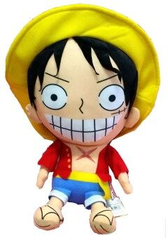 Harga One Piece Luffy One Piece 18""