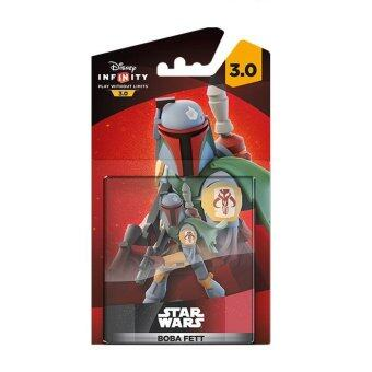 Harga Disney STAR WARS : DISNEY INFINITY 3.0 STAR WARS : BOBA FETT