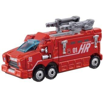 Harga Tomica Dream Tomica Hyper Rescue No.1 Type II (Red)