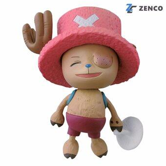 Harga Banpresto One Piece Dramatic Showcase 8th Season Held Chopper