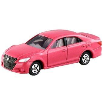 Harga Tomica No.92 Toyota Crown Athlete (Pink)