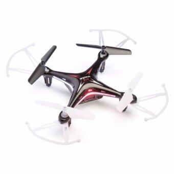 Harga Astro SYMA X13 RC Quadcopter 6 Axis 2.4G 4CH ( Black )