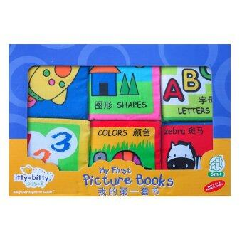 Harga OA Baby หนังสือภาพ (Picture Books)