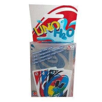 Harga UNO H2O PVC Water Proof กันน้ำ