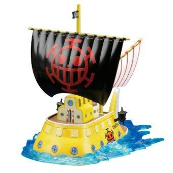 Harga Bandai Trafalgar Law's Submarine Grand Ship Collection (One Piece)