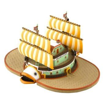 Harga Bandai Baratie Grand Ship Collection (One Piece)