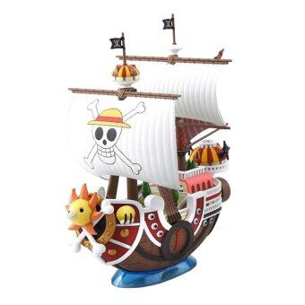 Harga Bandai One Piece วันพีซ - Thousand Sunny (Plastic model)