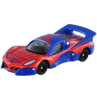 Harga Tomica Dream Tomica No.158 Spider Formula (Red)