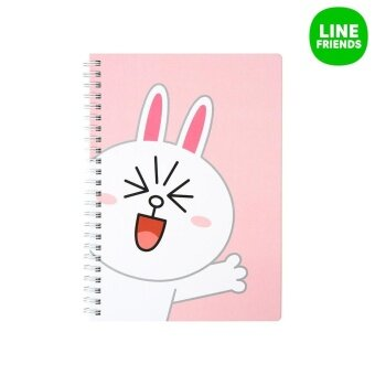 Harga SPIRAL RING NOTE(A5)_CONY