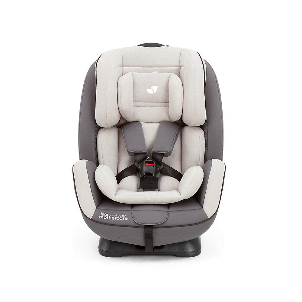 คาร์ซีทแบบปรับหันหน้าหลังได้ Mothercare Joie Inspired By Mothercare Addapt Car Seat - Misty Grey *exclusive To Mothercare* Ka292.