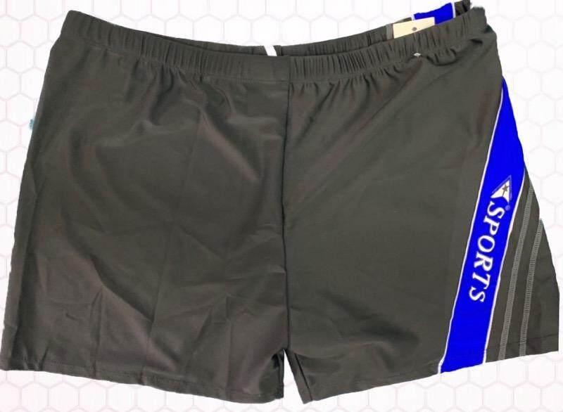 กางเกงว่ายน้ำ ชาย เลขซูเปอร์ 4xl ,5xl ,6xl Sports Swim 564 Bepresent Shop.