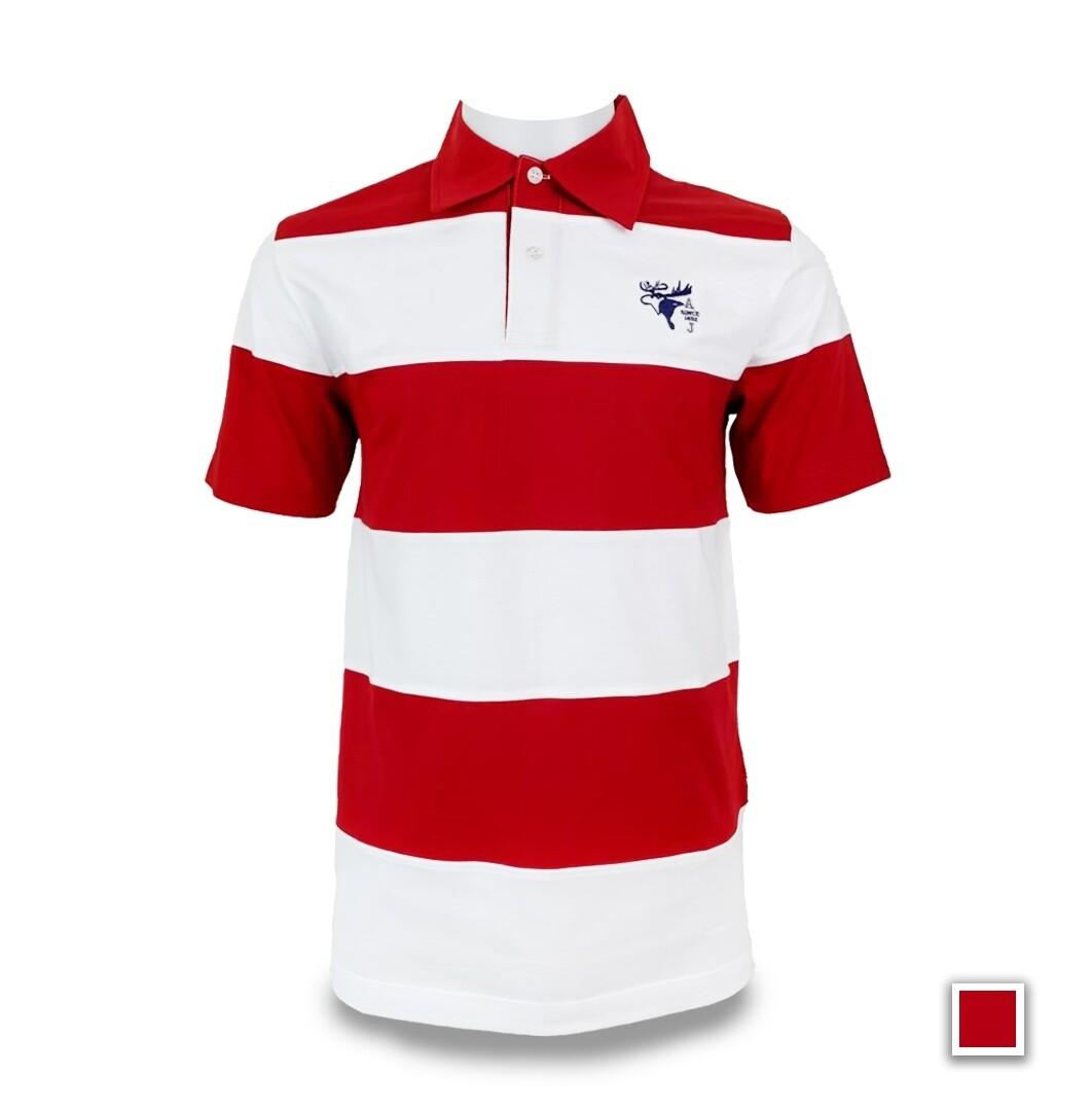 เสื้อโปโล ตัดต่อ 2 สี ยี่ห้อ Next-J2 ผ้าคอตตอน100% Men Polo Shirt Cotton100 เนื้อผ้าฝ้ายผ้ายืดใส่สบาย ระบายอากาศได้ดี M 38 นิ้ว , L 42 นิ้ว , Xl 46 นิ้ว.