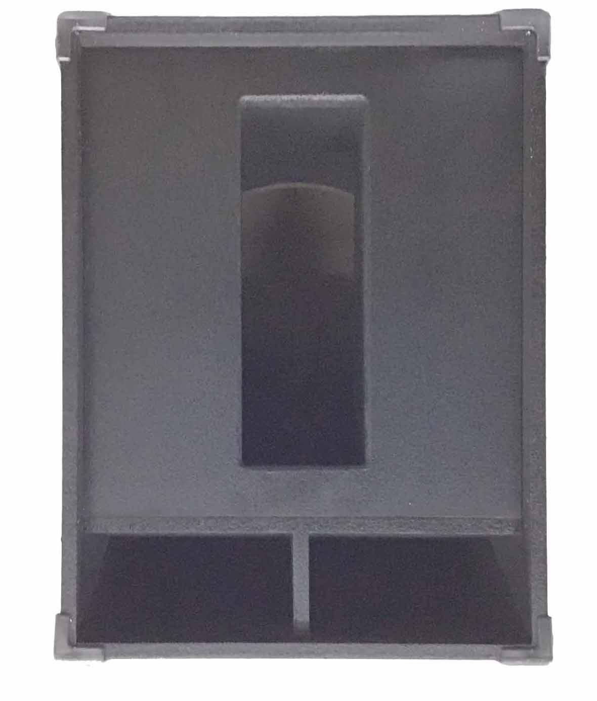 Sr Sound Order6 ตู้ลำโพงเปล่าซับเบส ขนาด 15 นิ้ว ไม้อัดแท้ 15 มิล ราคาต่อ 1 ใบ.