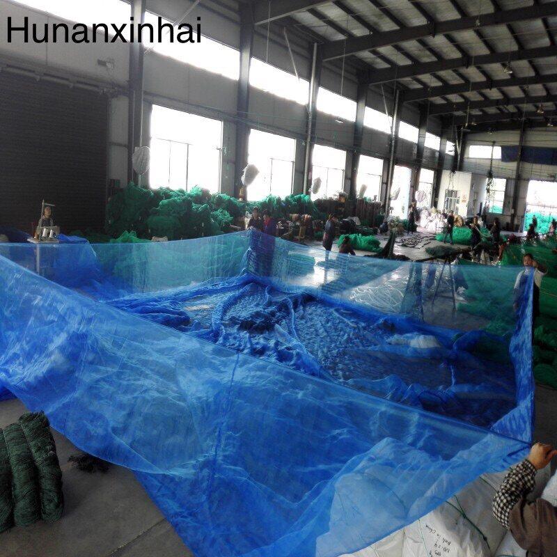 #กระชังเลี้ยงกุ้ง #กระชัง #กุ้งฝอย #กุ้งเครฟิช ? ขนาด 1.8x2.5 เมตร สูง 1 เมตร