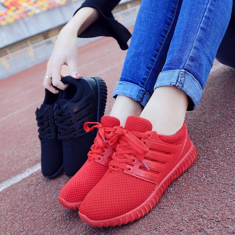โปรโมชั่นราคาถูกรองเท้าผ้าใบที่สะดวกสบายแผ่นรองเท้าเพื่อสุขภาพ เจลถนอมเท้า ปวดส้นเท้า รองเท้ากีฬา.