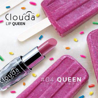 Harga Clouda Lip Queen #04 Queen