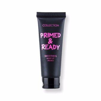 ไพรเมอร์ Collection Primed and Ready MU Primer