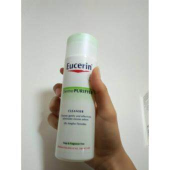 Eucerin Dermo Purifyer Cleanser 200ml.
