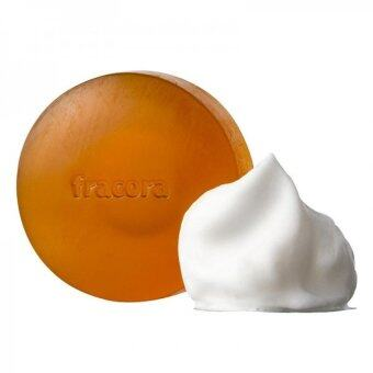 FRACORA PLACENTA CLEAR SOAP