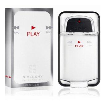 Harga Givenchy Play for Him EDT 100 ml.