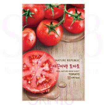 Harga Nature Republic Real Nature Mask Sheet TOMATO