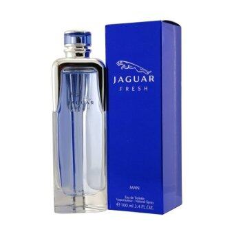 Harga Jaguar Fresh for Men EDT 100 ml.
