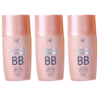 Harga Smooto Tomato Premium Sunscreen Whitening Essence x 3 ชิ้น