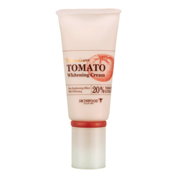 Harga Skinfood Premium Tomato Whitening Cream (Skin-Brightening Effects) 50 g.