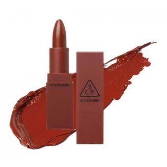 Harga 3CE Stylenanda Mood Recipe Matte Lip Color #909 SMOKED ROSE