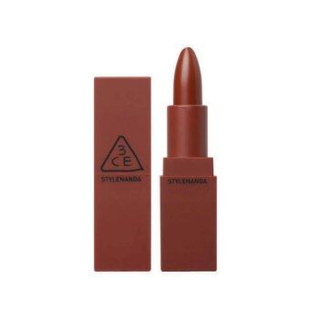 Harga 3CE Mood Recipe Matte Lip Color 117 Chicful