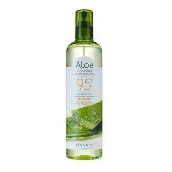 Harga It'S SKIN Aloe Soothing Face & Body Mist 95%